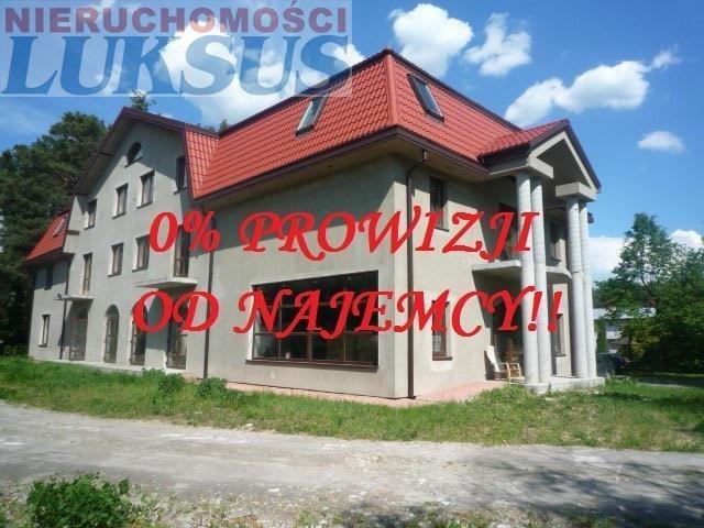 Lokal użytkowy na wynajem Piaseczno, Żabieniec, Asfaltowa  700m2 Foto 1