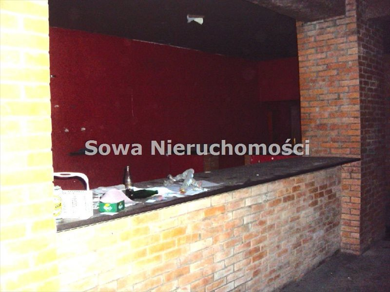 Lokal użytkowy na sprzedaż Wałbrzych, Stary Zdrój  800m2 Foto 3