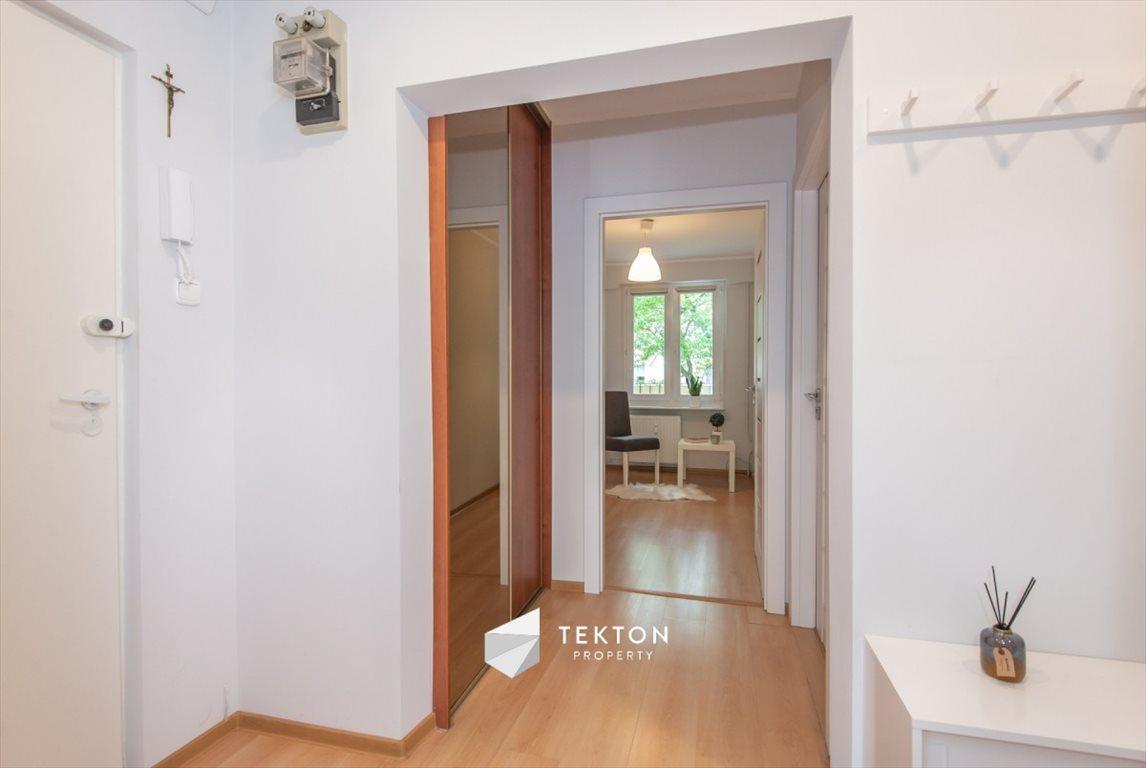 Mieszkanie trzypokojowe na sprzedaż Poznań, Rataje, Bohaterów II Wojny Światowej  47m2 Foto 12