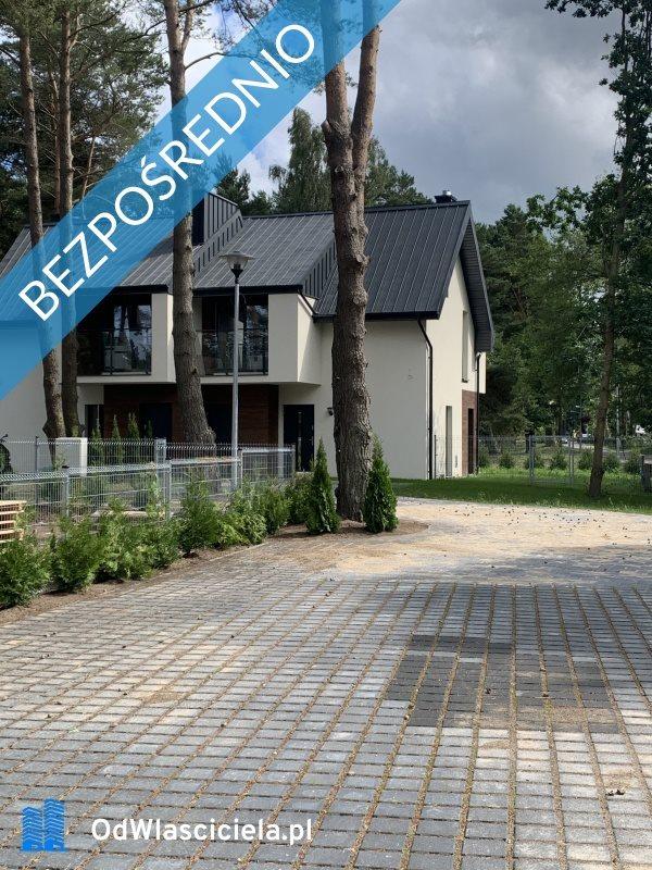 Dom na sprzedaż Jastrzębia Góra, Garnizonowa  57m2 Foto 5