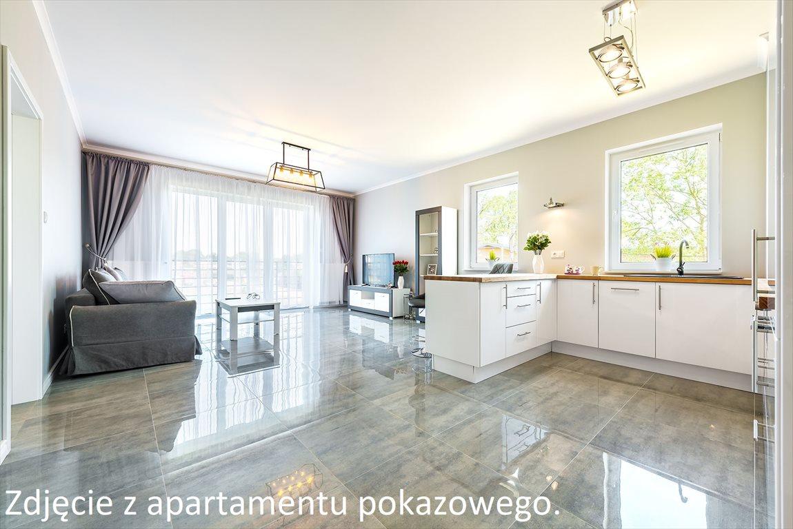 Mieszkanie czteropokojowe  na sprzedaż Warszawa, Wawer, Tawułkowa  75m2 Foto 8