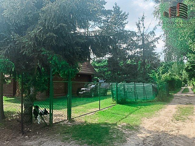 Działka rekreacyjna na sprzedaż Piaseczno  496m2 Foto 12