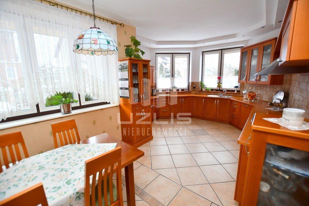 Dom na sprzedaż Tczew, Janusza Korczaka  322m2 Foto 4