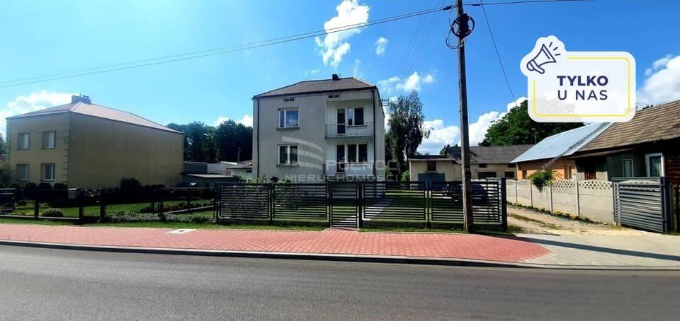 Dom na sprzedaż Gowarczów, Warszawska  75m2 Foto 1