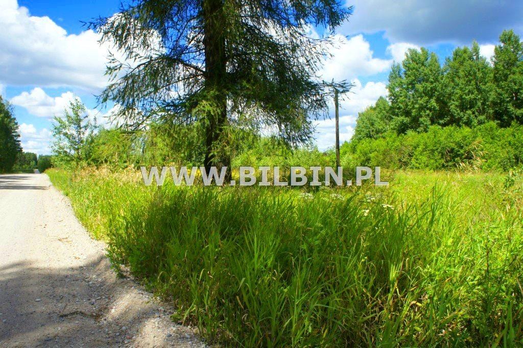 Działka rolna na sprzedaż Szczebra  6341m2 Foto 3