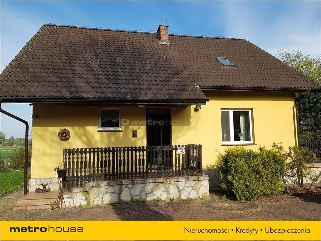 Dom na sprzedaż Pojałowice, Miechów  140m2 Foto 3