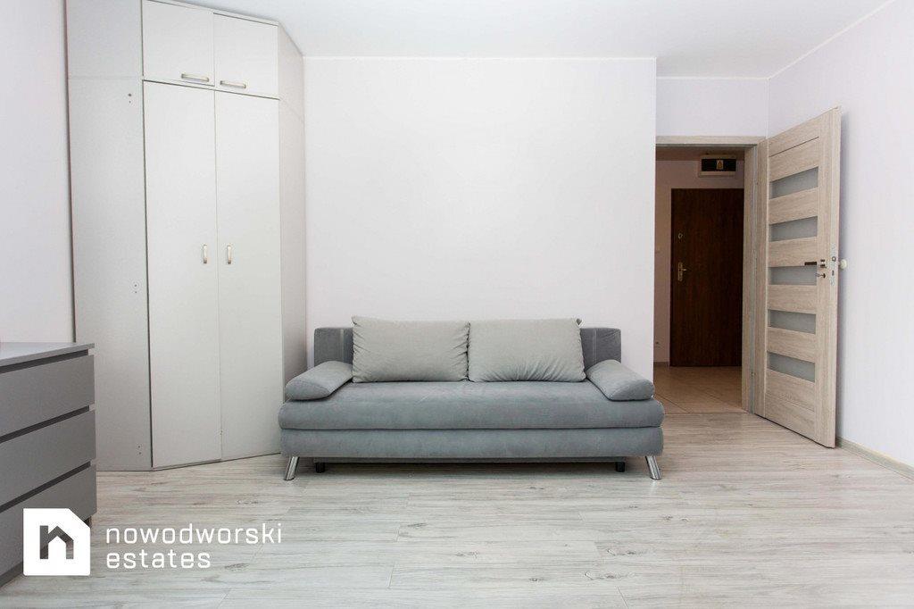Mieszkanie dwupokojowe na sprzedaż Kraków, Grzegórzki, Grzegórzki, Cystersów  49m2 Foto 4