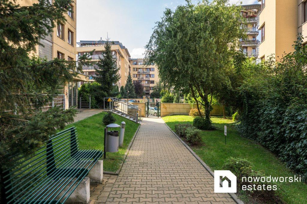 Mieszkanie dwupokojowe na wynajem Kraków, Ruczaj, prof. Michała Bobrzyńskiego  35m2 Foto 13