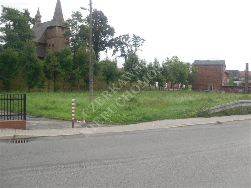 Działka inna pod dzierżawę Żernica, Żernica, -  1640m2 Foto 1