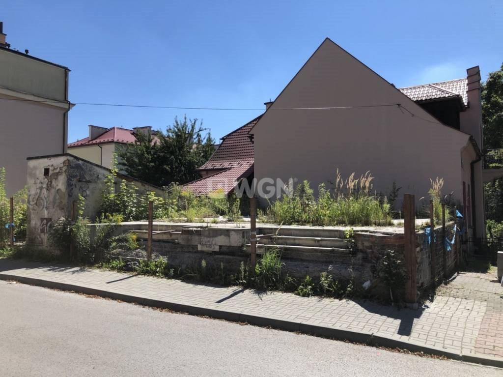 Działka inna na sprzedaż Chrzanów, centrum, al.Henryka  264m2 Foto 3