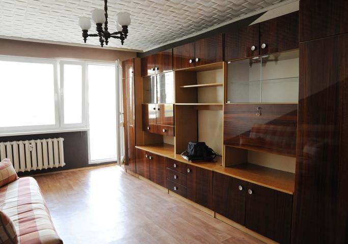 Mieszkanie trzypokojowe na sprzedaż Katowice, Wełnowiec, Słoneczna  54m2 Foto 2