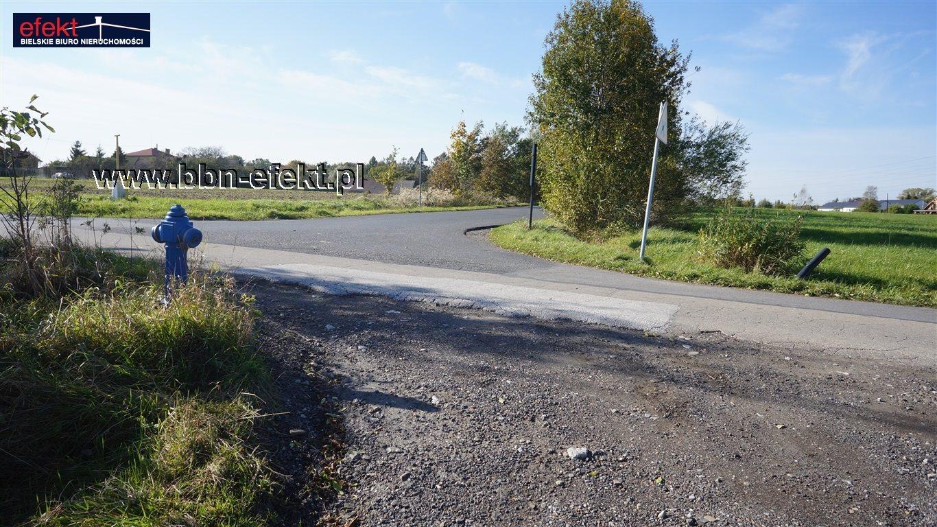 Działka inna na sprzedaż Bielsko-Biała, Stare Bielsko  6400m2 Foto 6