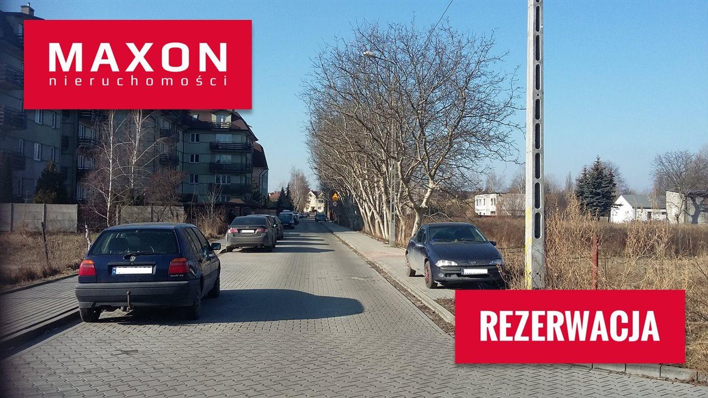 Działka inwestycyjna na sprzedaż Warszawa, Włochy  1360m2 Foto 1