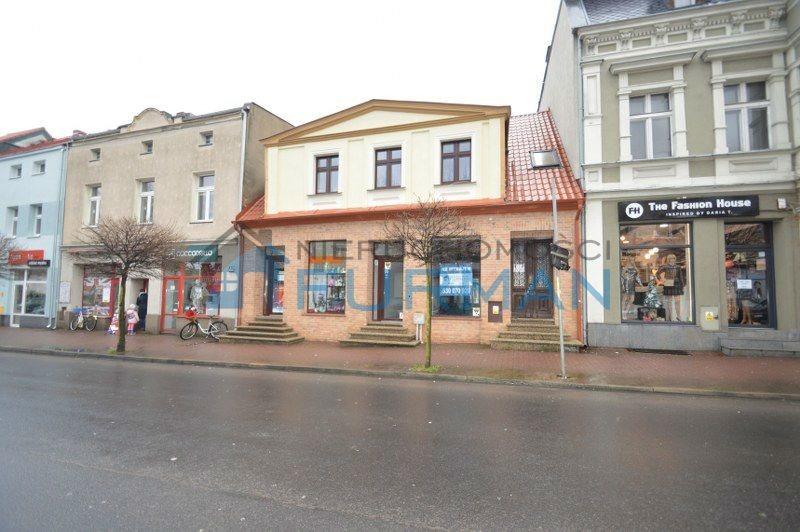 Lokal użytkowy na wynajem Wągrowiec  75m2 Foto 1