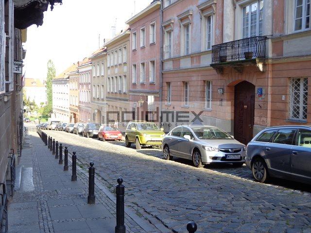 Kawalerka na sprzedaż Warszawa, Śródmieście, Stare Miasto, Bednarska  43m2 Foto 12