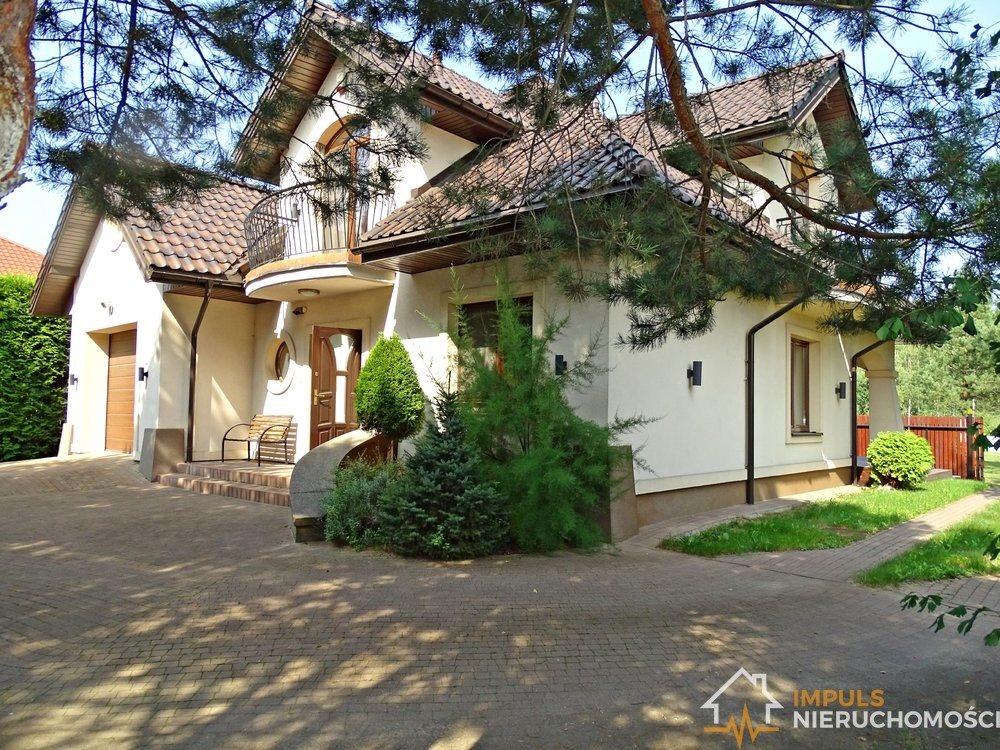 Dom na sprzedaż Grabówka  180m2 Foto 1