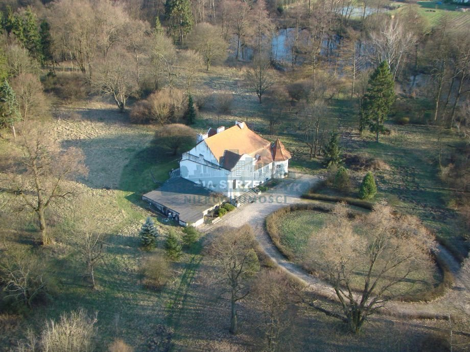 Dom na sprzedaż Mogielnica  684m2 Foto 2