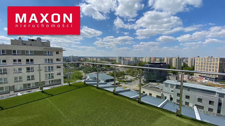 Mieszkanie czteropokojowe  na wynajem Warszawa, Mokotów, ul. Bukowińska  227m2 Foto 1