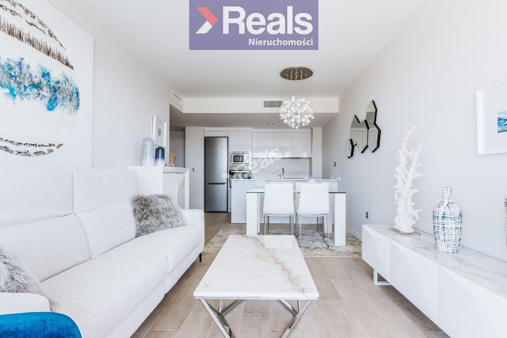 Mieszkanie czteropokojowe  na sprzedaż Hiszpania, Costa Blanca, Costa Blanca, La Manga  126m2 Foto 8