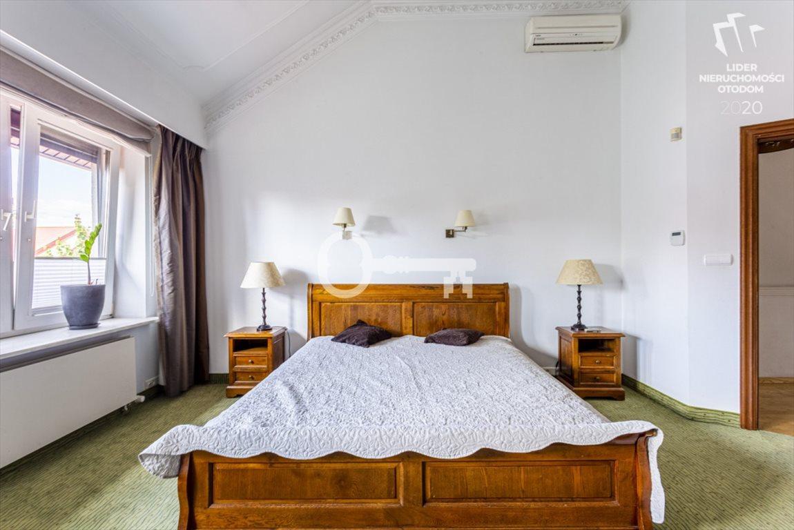 Dom na wynajem Warszawa, Praga-Południe Saska Kępa, Marokańska  250m2 Foto 3