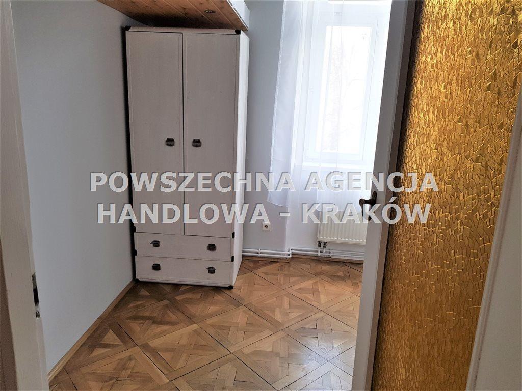 Mieszkanie dwupokojowe na sprzedaż Kraków, Stare Miasto  68m2 Foto 4
