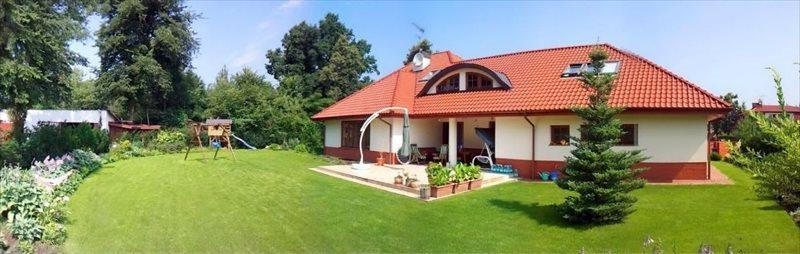 Dom na wynajem Łomianki, Dąbrowa  608m2 Foto 1