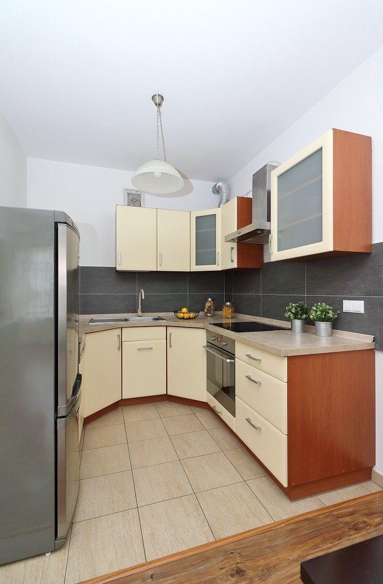 Mieszkanie dwupokojowe na wynajem Warszawa, Wola Czyste, Giełdowa  45m2 Foto 6