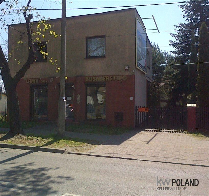 Lokal użytkowy na sprzedaż Katowice  153m2 Foto 2