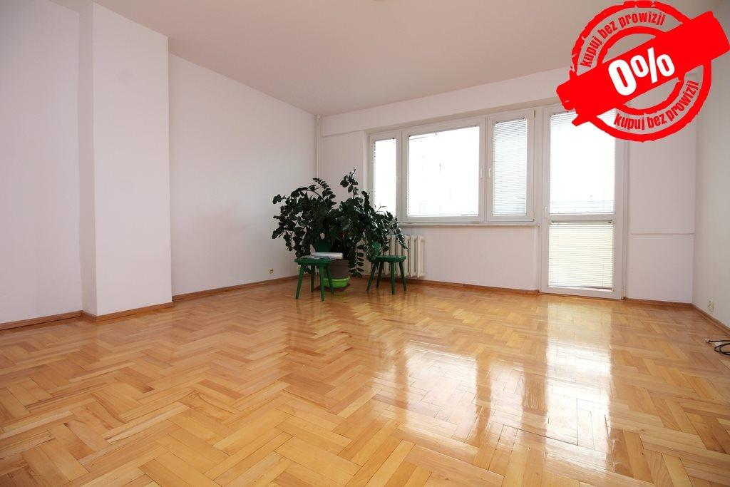 Mieszkanie trzypokojowe na sprzedaż Rzeszów, Franciszka Ślusarczyka  68m2 Foto 1