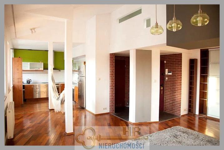Mieszkanie dwupokojowe na sprzedaż Warszawa, Wola, Ulrychów, Tadeusza Krępowieckiego  59m2 Foto 1