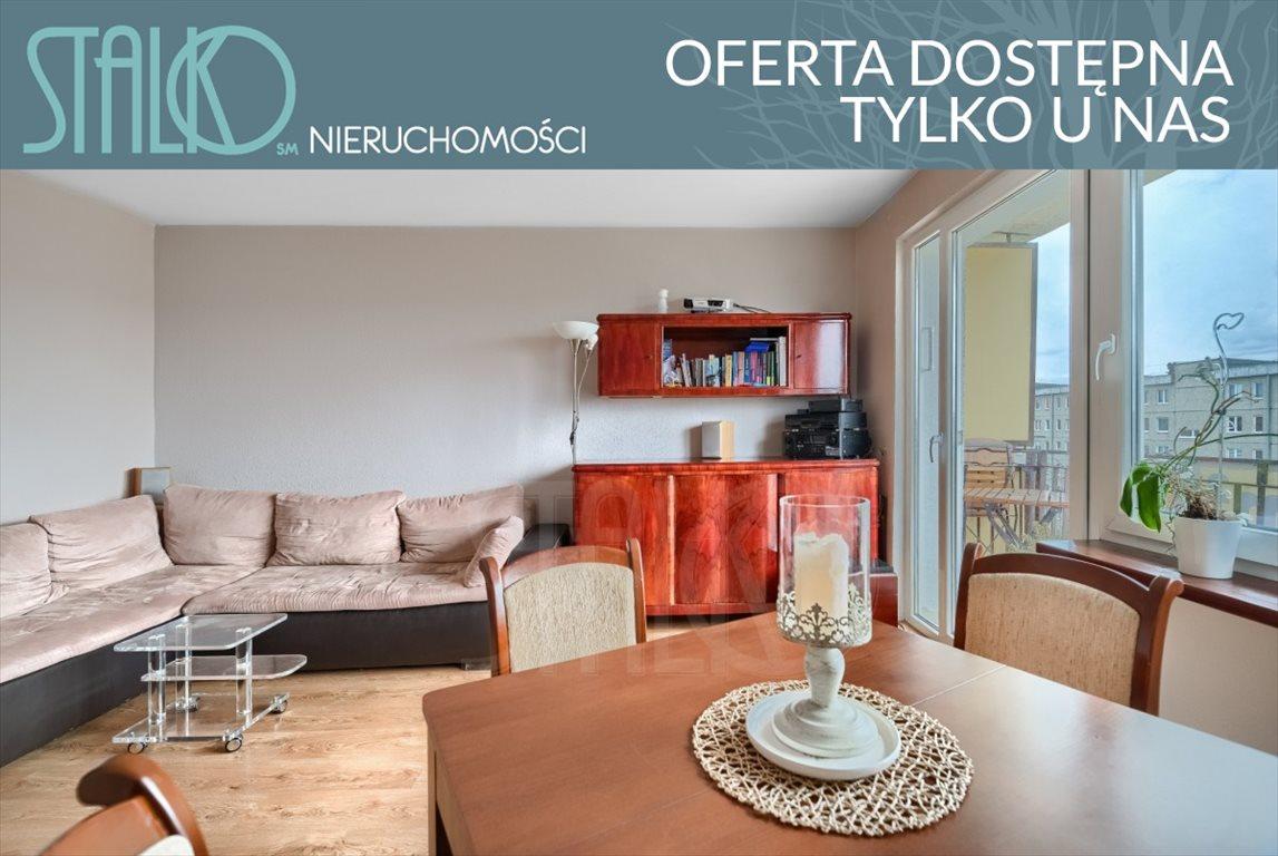 Mieszkanie trzypokojowe na sprzedaż Gdynia, Obłuże, adm. J. Unruga  60m2 Foto 9