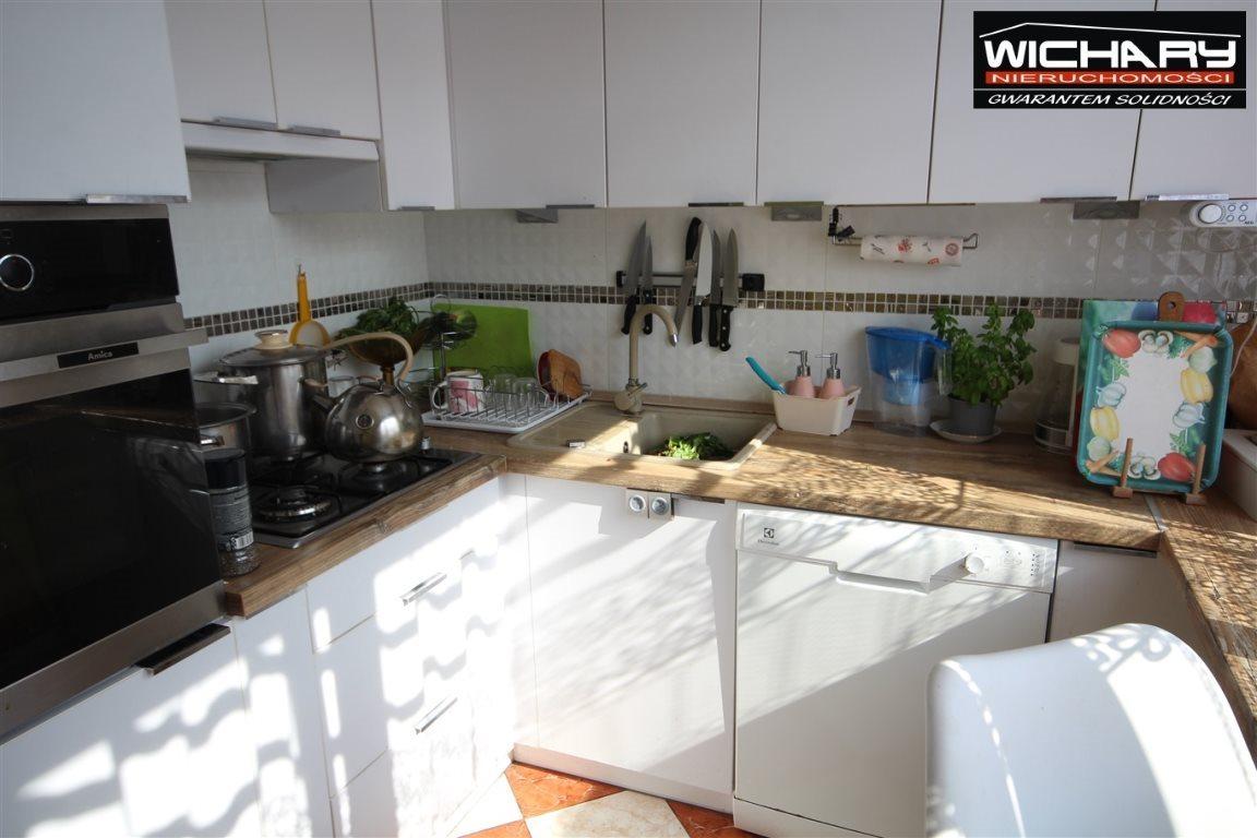 Mieszkanie trzypokojowe na sprzedaż Siemianowice Śląskie, Bytków, Teatralna  60m2 Foto 3