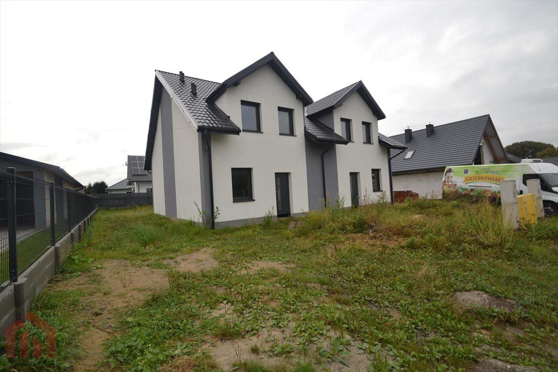Dom na sprzedaż Pogwizdów Nowy, Pogwizdowska  120m2 Foto 3
