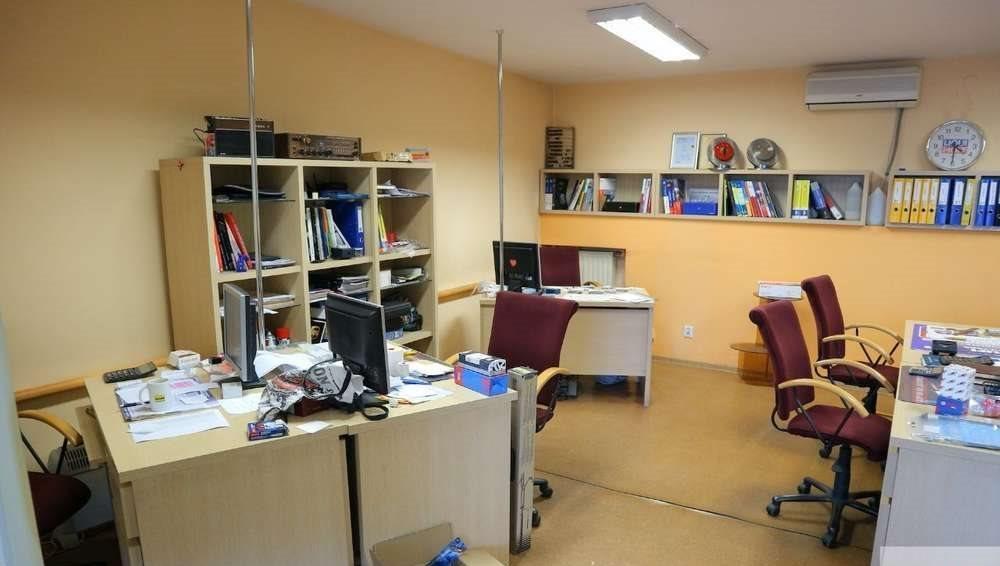 Lokal użytkowy na wynajem Kalisz, Warszawska 40  142m2 Foto 11