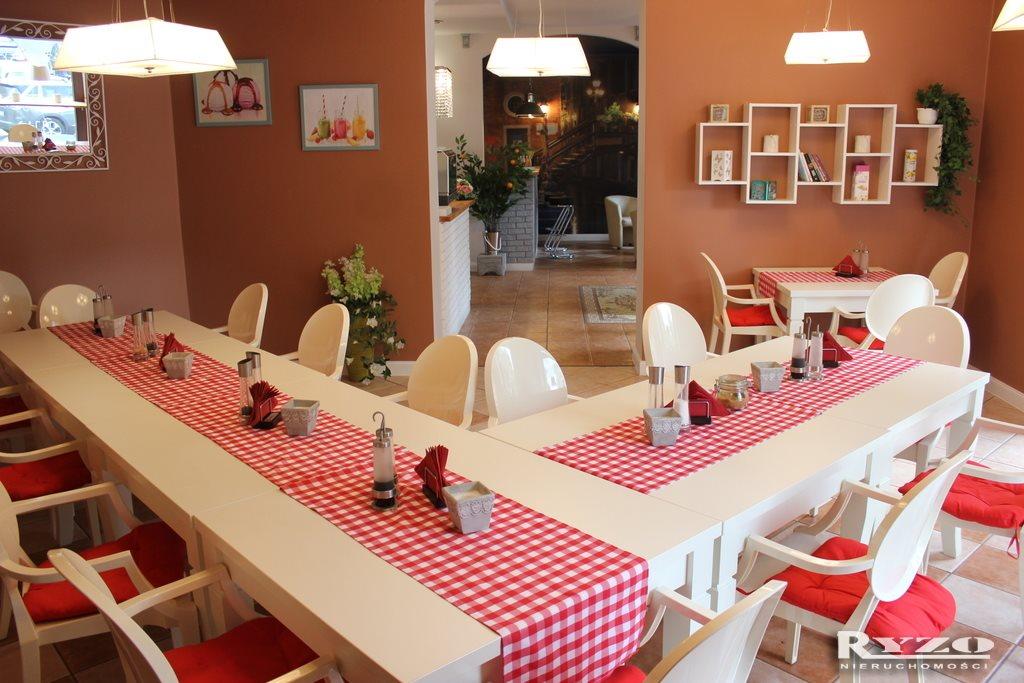 Lokal użytkowy na sprzedaż Szczecin, Centrum  143m2 Foto 3