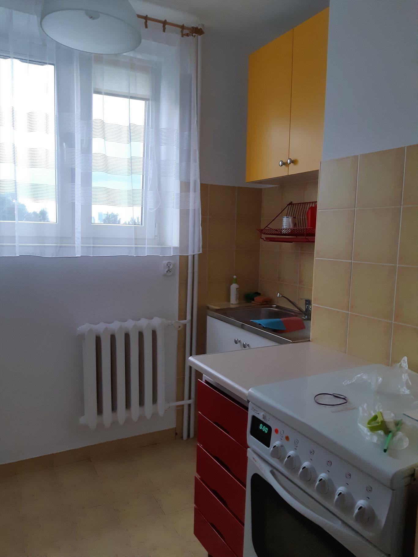 Mieszkanie dwupokojowe na sprzedaż Warszawa, Praga Południe, PESZTEŃSKA 10A  36m2 Foto 6