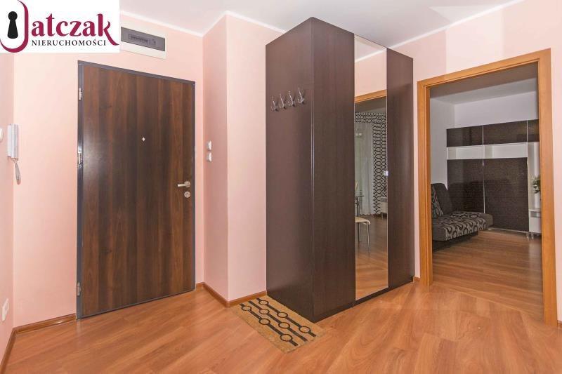Mieszkanie dwupokojowe na wynajem Gdańsk, Przymorze, Marina Primore, DĄBROWSZCZAKÓW  52m2 Foto 11