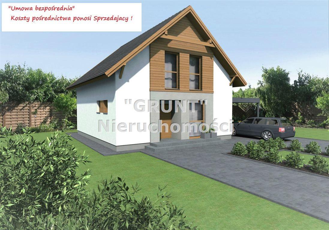 Dom na sprzedaż Cyk  119m2 Foto 3