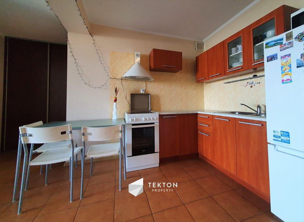 Mieszkanie dwupokojowe na sprzedaż Piaseczno  48m2 Foto 3