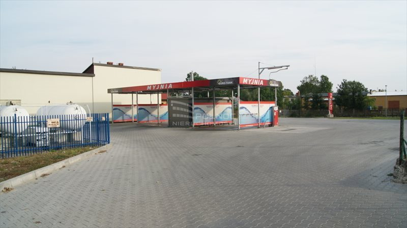 Lokal użytkowy na sprzedaż Włoszczowa, Słowackiego  7600m2 Foto 2