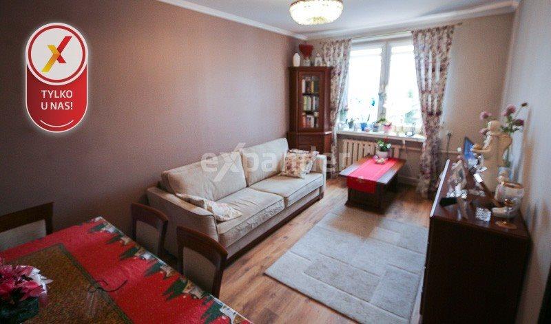 Mieszkanie dwupokojowe na sprzedaż Częstochowa, Trzech Wieszczów, Słowackiego  39m2 Foto 3