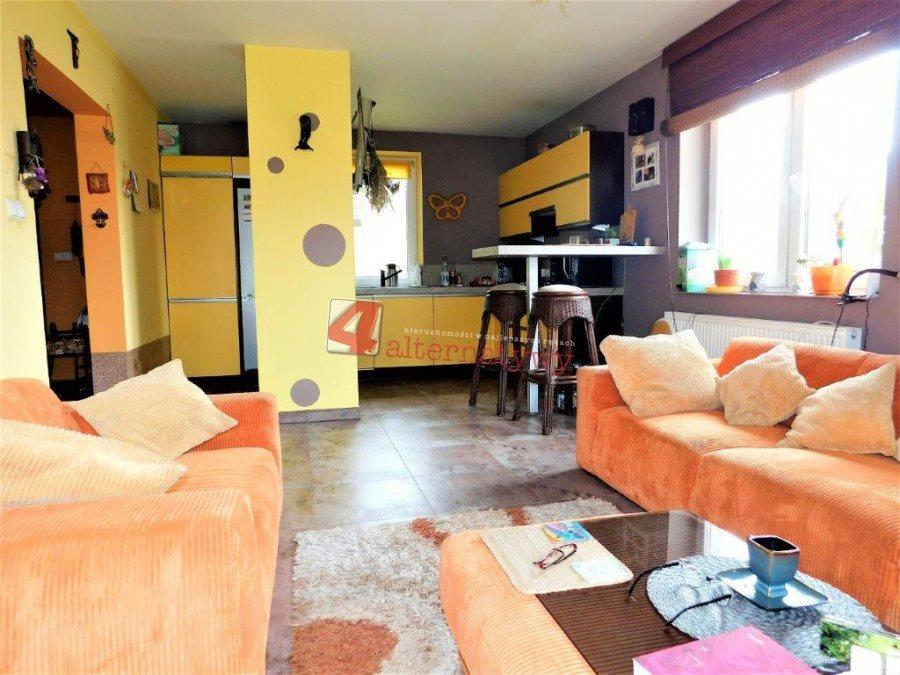 Dom na sprzedaż Pogórska Wola  100m2 Foto 4