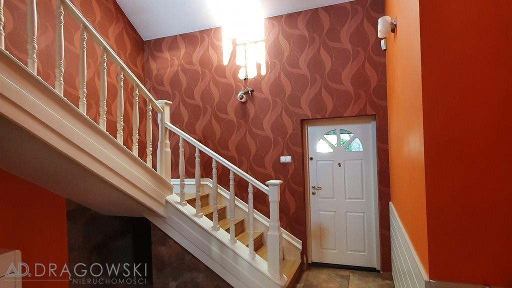 Dom na sprzedaż Warszawa, Wawer, Radość  337m2 Foto 8
