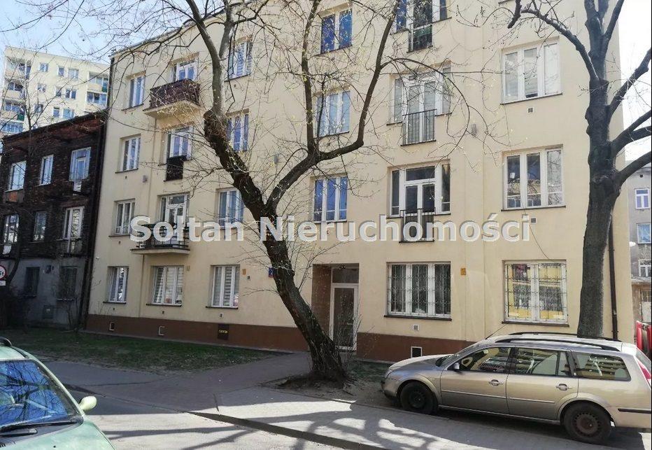 Dom na sprzedaż Warszawa, Praga-Północ, Wołomińska  639m2 Foto 1