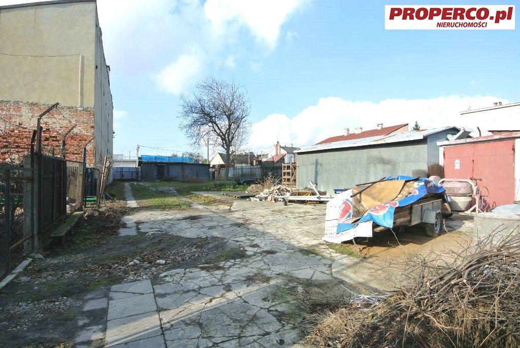 Działka inna na sprzedaż Kielce, Centrum, Zagnańska  1418m2 Foto 3