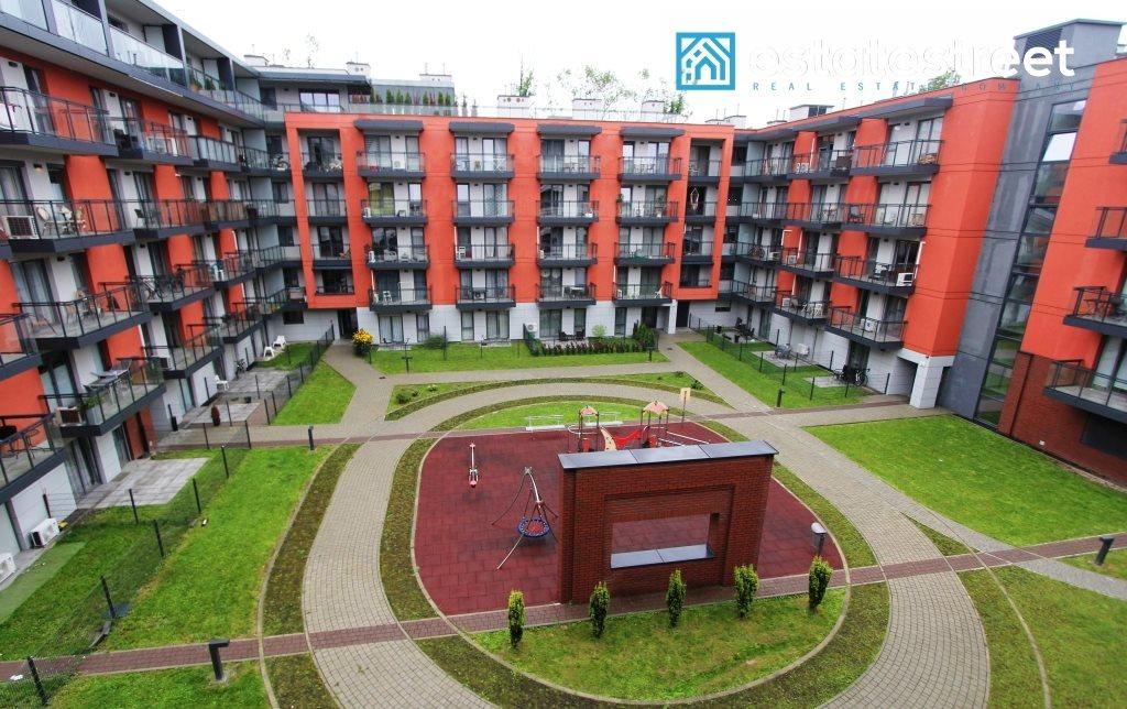 Mieszkanie dwupokojowe na sprzedaż Kraków, Stare Miasto, Stare Miasto, Rakowicka  27m2 Foto 8