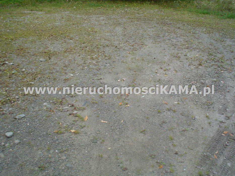 Działka inwestycyjna pod dzierżawę Bielsko-Biała  1300m2 Foto 2
