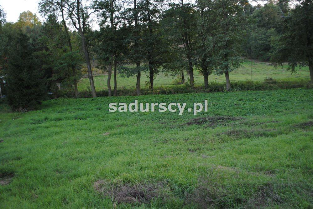 Działka komercyjna na sprzedaż Iwanowice Włościańskie  7582m2 Foto 3