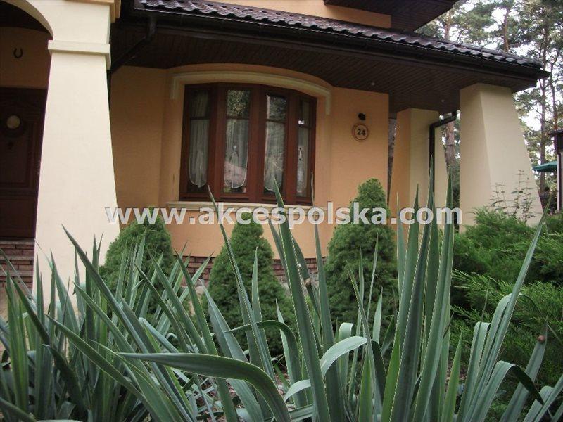 Dom na sprzedaż Józefów, Michalin  330m2 Foto 7