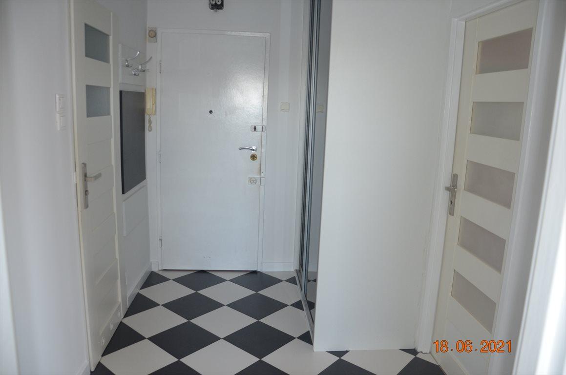 Mieszkanie trzypokojowe na sprzedaż Poznań, Jeżyce, Cypriana Kamila Norwida 19  48m2 Foto 7